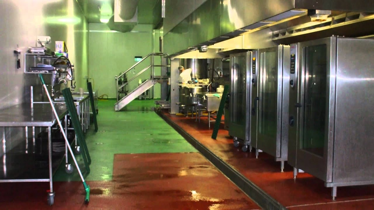 Food Strategy Wesley Mission Aged Care Commercial Kitchen Laundry Design Brisbane Youtube