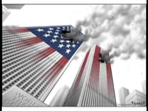 9/11/2001 Editorial Cartoons