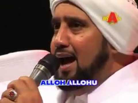 Habib Syech Busyrolana Ya Imaman Rusli