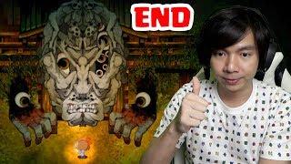 Perjalanan Indigo - Yomawari Night Alone Indonesia - END