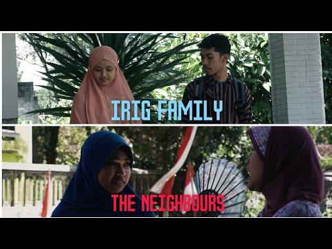 Irik Family And The Neighbours - Pindahan Rumah