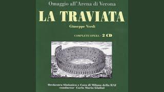 La Traviata Atto III Preludio