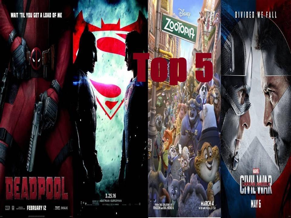 English movies reviews and ratings