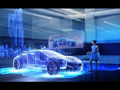 Top 10 Advanced Car Technologies by 2020 You Need to Know