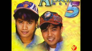 April Boys - Nakapagtataka