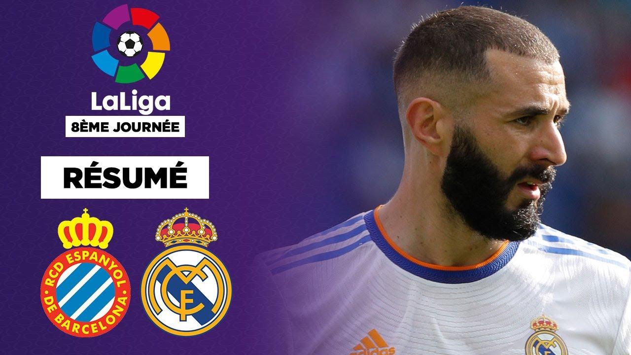 Download Résumé : Malgré un bijou de Benzema, le Real mord encore la poussière !