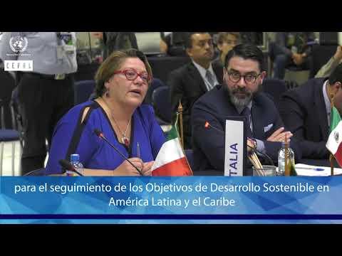 Video de clausura de la IX reunión de la CEA