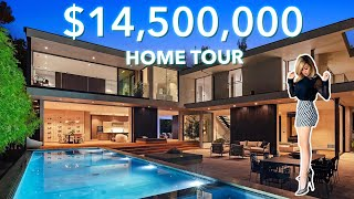 MAJESTIC $14,500,000 HOME   Los Angeles