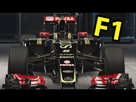 Lotus F1 Gameplay Monza - Forza Motorsport 6 Gameplay
