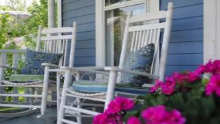 cracker barrel front porch rocking chairs