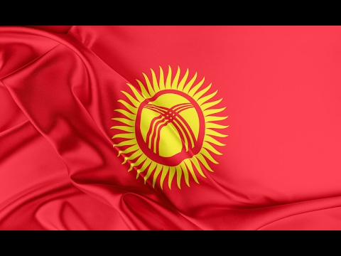 BUY GOLD!: KYRGYZSTAN NATIONAL BANK GOVERNOR TO CITIZENS