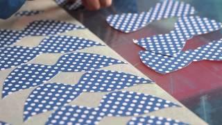 Плоттерная резка картона, винила, пленки, термопленки - SuperPorezka(Что такое плоттерная резка и как она происходит вы можете посмотреть в нашем видео. Узнать все детали и..., 2013-09-15T13:50:09.000Z)