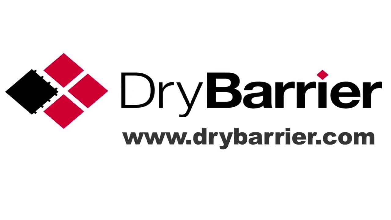 DryBarrier Subfloor YouTube - Dry barrier subfloor