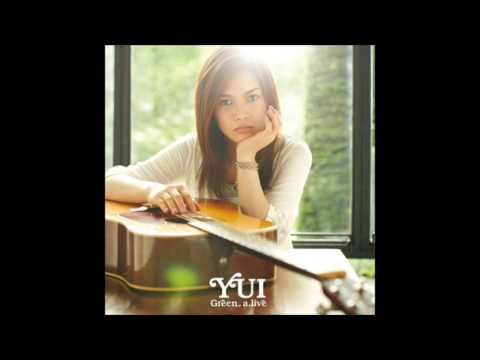 Yui - Hello (Acoustic Version)