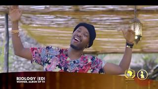 Eddy Kenzo (Uganda) wins AFRIMA 2017 Album of the Year