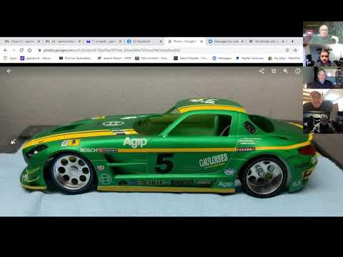 World Wide Slot Car Chat #33