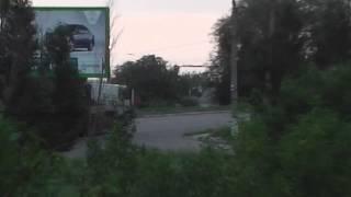 """Бойовики вивозять ракетний комплекс """"БУК"""" до кордону із РФ"""