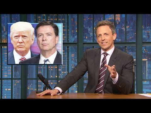James Comey Testifies, Says Trump Lied: A Closer Look