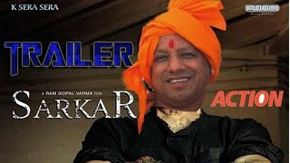 Yogi Sarkar Raaj Trailer|| Action || Funny ||