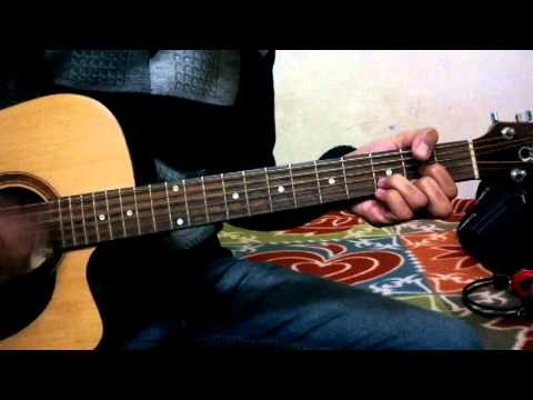 Ishq Bulava  - Hasee Toh Phasee Guitar Chords And Detailed Strumming