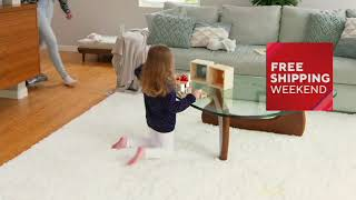 Bissell JetScrub Max Multi-Surface Carpet & Rug Cleaner System on QVC
