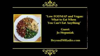Low FODMAP and Vegan: What to Eat When You Can&#39t Eat Anything