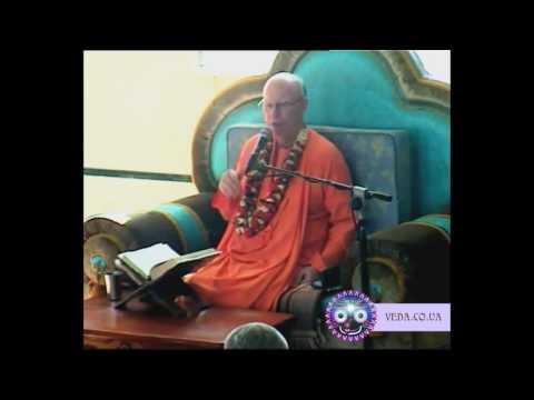 Шримад Бхагаватам 4.29.59 - Бхакти Чайтанья Свами