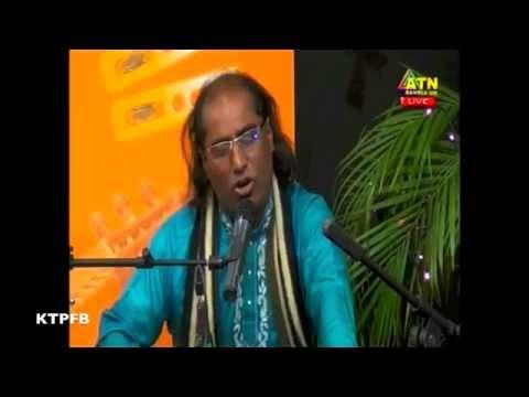 Baul Kala Miah:  Obagir Bashore Bondhu Keno Ailaina.