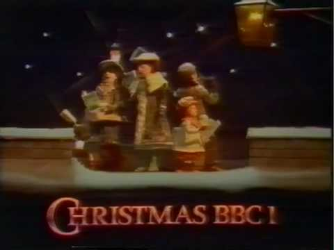 BBC One - Christmas Day 1979 - Continuity and Ident