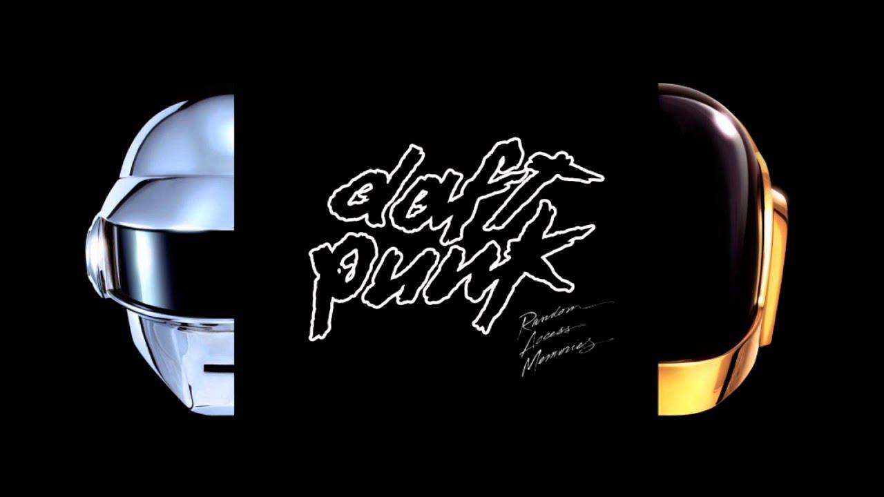 Daft Punk - Get Lucky feat. Pharrell Williams & Nile ...