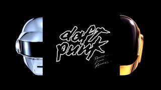 Daft Punk - Get Lucky feat. Pharrell Williams & Nile Rodgers (Single)