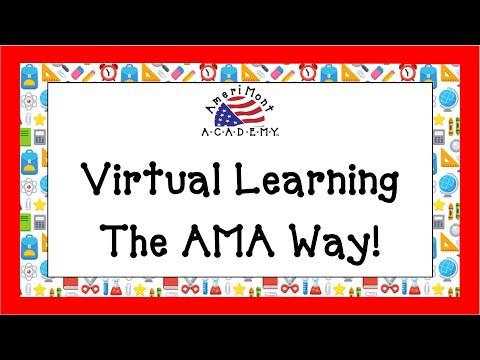 AmeriMont Academy Virtual School