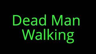 E-Roc-Dead Man Walking (feat.Play Dough)