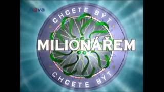 Chcete být milionářem? Celá úvodní znělka