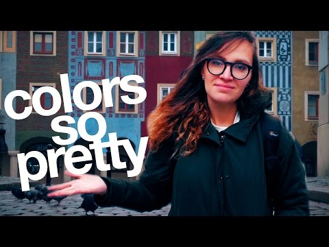POZNAŃ: GUIDE to POLAND's most COLORFUL city
