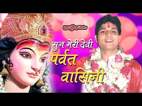 सुन मेरी देवी पर्वत वासिनी / मैहर वाली माँ / देवी महिमा / पहाडा वाली माई भजन / राकेश तिवारी