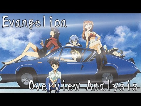 The Lore of Neon Genesis Evangelion - One Boy Decides Our Fate