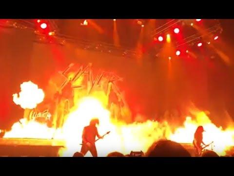 "Slayer's ""Killogy"" on VOD - Metallica are rich - Mr Bungle new cover - Misha Mansoor - Pyrrohn"