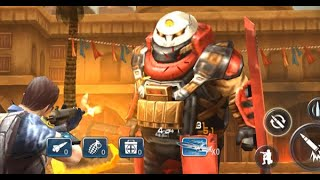 Assault Fury Full Gameplay Walkthrough