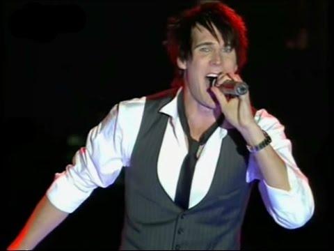 Basshunter - Boten Anna (Live 2007)