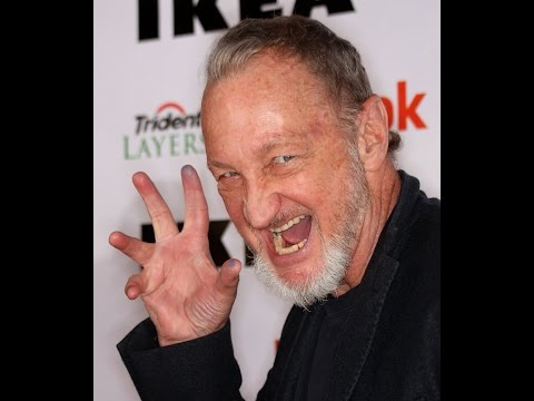 Meeting Robert Englund.....best day ever!!!!