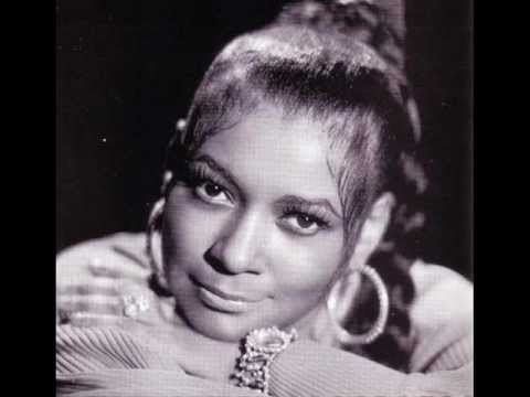 Sylvia Robinson-Not on the outside