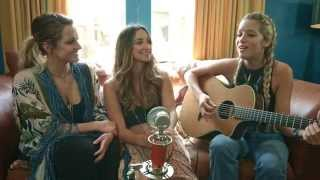 Sister C // Blue Room Sessions // Faint of Heart