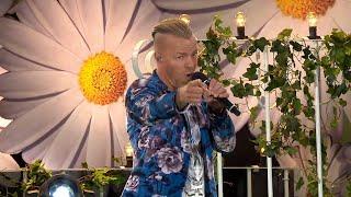 Arvingarna – Hon och jag - Lotta på Liseberg (TV4)