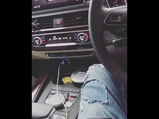 Audi A4 Status 2018 @Strong Attitude @Status 😎