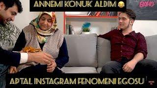 Annem ve Mertcan Bahar ile YouTube'da Para Var Show #7