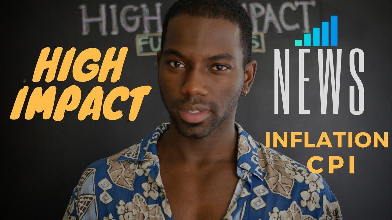 News high impact forex
