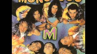 Mono Loco - Sexo solo sexo