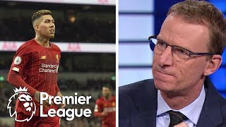 Instant reactions to Liverpool's win v. Tottenham Hotspur | Premier League | NBC Sports