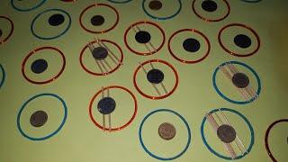 करवा-चौथ Kitty party game Double points masti😋😎#(एक और एक ग्यारह)#🤗 ladies party game